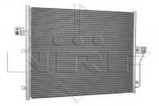Радиатор кондиционера NRF 350018
