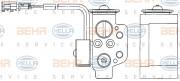 Расширительный клапан кондиционера HELLA 8UW 351 234-611
