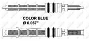 Расширительный клапан кондиционера NRF 38207