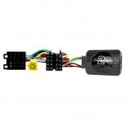 Адаптер для подключения кнопок на руле (подрулевого джойстика) Connects2 CTSRN012.2 (Renault Clio, Kangoo, Megane, Scenic, Modus
