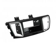 Переходная рамка Connects2 CT24HD12 для Honda Accord 2013-2014, 2 DIN / 1 DIN