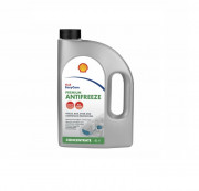 Антифриз Shell Premium Antifreeze 774 C (G11) Concentrate (концентрат cине-зеленого цвета)