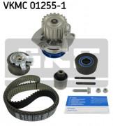 Комплект ГРМ с помпой SKF VKMC 01255-1