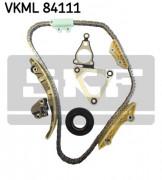 Цепь ГРМ с натяжителем в комлекте SKF VKML 84111