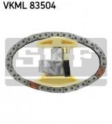 Цепь ГРМ с натяжителем в комлекте SKF VKML 83504