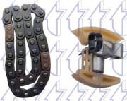 Цепь ГРМ с натяжителем в комлекте TRICLO 428911