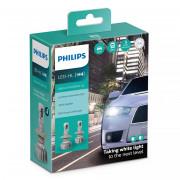 Комплект светодиодов Philips Ultinon Pro5000 LED-HL 11342U50CWX2 (H4)