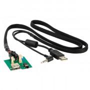 Адаптер штатных USB / AUX-разъемов ACV 44-1140-002 для Hyundai / Kia