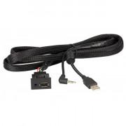 Адаптер штатных USB / AUX-разъемов ACV 44-1202-001 для Mitsubishi ASX (GA0) 2010-2020