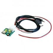 Адаптер штатных USB / AUX-разъемов ACV 44-1180-001 для Kia Picanto, Sportage 2004-2011
