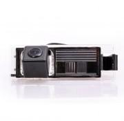 Камера заднего вида Fighter CS-CCD+FM-02 для Hyundai ix35 (EL) 2010+