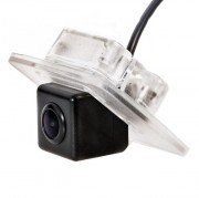 Камера заднего вида Fighter CS-HCCD+FM-06 для Kia Cerato, Optima / Hyundai Elantra, Grandeur, i40