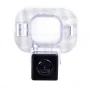 Камера заднего вида Fighter CS-CCD+FM-09 для Hyundai Solaris, Accent / Kia Venga, Cerato