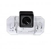 Камера заднего вида Fighter CS-HCCD+FM-21 для Acura MDX / Honda Stream, FR-V, Civic 5D, Jazz, HR-V, Crosstour, CR-V