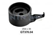 Ролик натяжителя ремня SNR GT370.04