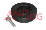 Ременный шкив AUTLOG RT2536
