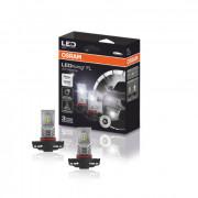 Комплект светодиодов Osram LEDriving FL 2604CW (PSX24W)