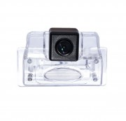 Камера заднего вида Fighter CS-HCCD+FM-27 для Nissan Teana, Tiida, Maxima