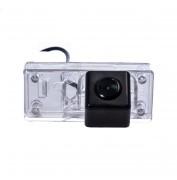 Камера заднего вида Fighter CS-CCD+FM-29 для Toyota Land Cruiser 200, Land Cruiser 100, Land Cruiser Prado