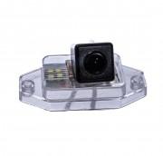 Камера заднего вида Fighter CS-HCCD+FM-30 для Toyota FJ Cruiser, Land Cruiser Prado