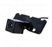 Камера заднего вида Fighter CS-CCD+FM-44 для Suzuki Swift