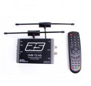 Цифровой ТВ-тюнер RS DVB-T2 HD