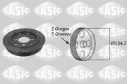 Ременный шкив SASIC 9001815