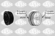 Ременный шкив SASIC 2156038