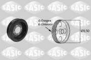 Ременный шкив SASIC 2156062