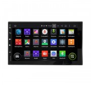 Автомагнитола Incar AHR-7580 Universal Android 4.4.4
