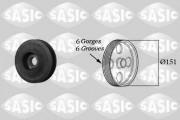Ременный шкив SASIC 2156008
