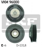 Ременный шкив SKF VKM 96000
