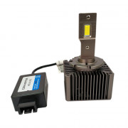 Светодиодная (LED) лампа ALed D3S, D8S XD3SD09 6000K 3500Lm