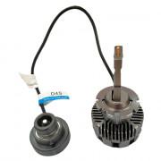 Светодиодная (LED) лампа ALed D4S XD4SD09 6000K 3500Lm