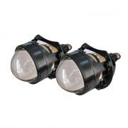 Светодиодные линзы ALed Bi-Led i.Lens XLP-J 2,5`