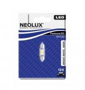 Светодиодная (LED) лампа Neolux NF3160 C5W (SV8.5-8) 31mm