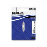 Светодиодная (LED) лампа Neolux NF3667 C5W (SV8.5-8) 36mm