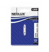 Светодиодная (LED) лампа Neolux NF4167 C5W (SV8.5-8) 41mm