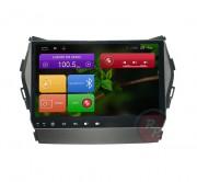 Штатная магнитола RedPower 31210IPS для Hyundai Santa Fe III 2012+, Santa Fe Grand 2014+ (Android 7+)
