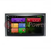 Штатная магнитола RedPower 31185IPS для Toyota Venza (Android 7+)