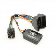 Адаптер для подключения кнопок на руле Connects2 CTSBM004.2 (BMW 3, 5 серии, X3, Mini, Z4, X5)