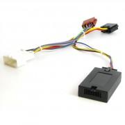 Адаптер для подключения кнопок на руле Connects2 CTSSU001.2 (Subaru Forester 2007-2011, Impreza 2007-2012)