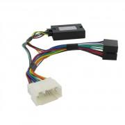 Адаптер для подключения кнопок на руле Connects2 CTSSZ002.2 (Suzuki Swift, Grand Vitara, SX4 S-Cross, Vitara)