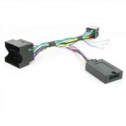 Адаптер для подключения кнопок на руле Connects2 CTSVX002.2 (Opel Astra, Corsa, Meriva, Tigra, Vectra, Zafira)