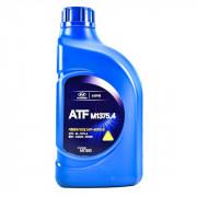 Оригинальное трансмиссионное масло Hyundai / Kia (Mobis) ATF M1375.4 (04500-00190)