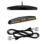 Парктроник ParkMaster BS 2651 для заднего и переднего бампера с LED-дисплеем