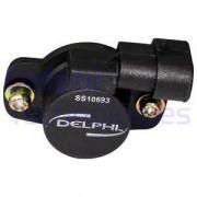 Датчик положения дроссельной заслонки DELPHI SS10693-12B1
