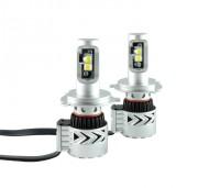 Светодиодная лампа Zax Led Headlight Cree G8 H4 6000Lm