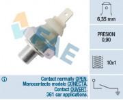 Датчик тиску оливи FAE 12930