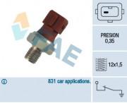 Датчик давления масла FAE 12410